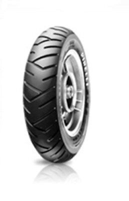 Pirelli SL 26 Scooter Front/Rear Tire - 100/90-10 TL, P