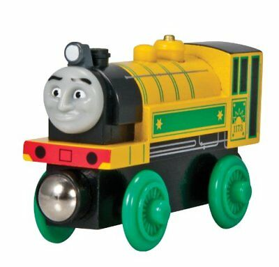 Tomy International Thomas Wooden Railway Victor Comes t