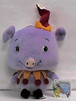"Care Bears 8"" Gig the Pig Plush Doll"