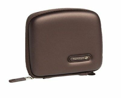 TomTom One Carrying Case and Strap for One 125, 130, 13