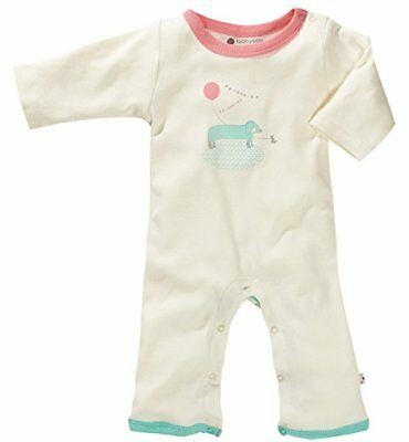 Organic Baby Soy Onepiece - Dog (0-3 Months)