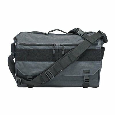 5.11 Tactical Rush Delivery Mike Messenger Style Bag, D