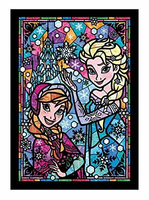 Queen Ana Elsa u0026 Stained Glass DSG-266-753 of snow