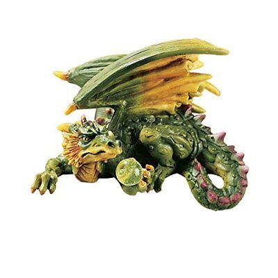 Design Toscano Dungeon Dragon Computer Companion