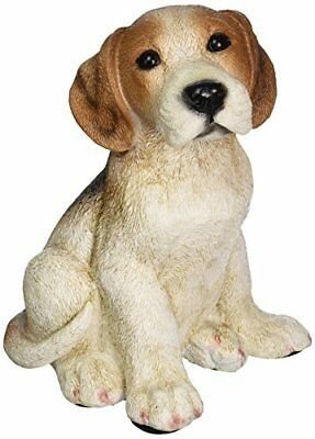Design Toscano Beagle Puppy Dog Statue