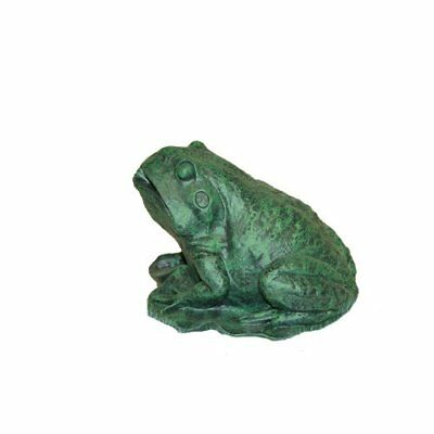 Beckett Corporation Frog Spitter for Water Fountain, Sm