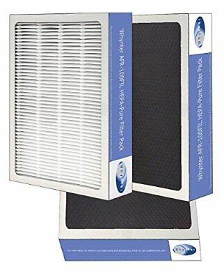 Whynter AFR-425-FILTER Eco-Pure HEPA System Air Purifie