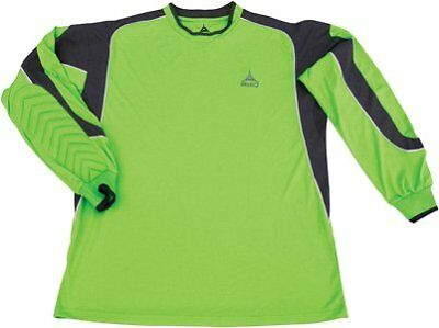 Select Sport America Youth Manchester GK Jersey, Bright