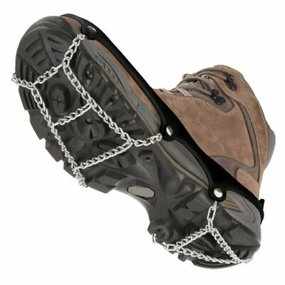 ICEtrekkers Shoe Chains (1 Pair), Small