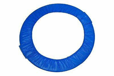 Upper Bounce Round Foldable Trampoline Safety Pad (Spri
