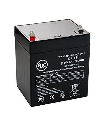 Razor E100 12V 4.5Ah Scooter Battery - This is an AJC B
