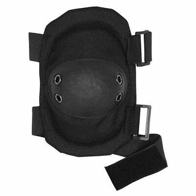 Fox Outdoor Products Elbow Pads, Black