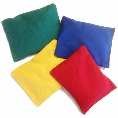 Bean Bags (Set of 4) by Tumble Tots