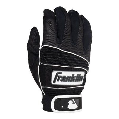Franklin Sports MLB Youth Neo Classic II Batting Gloves