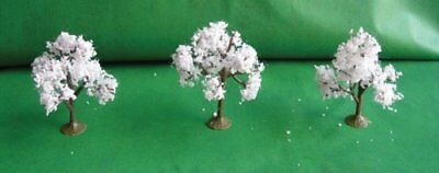 """Wee Scapes Architectural Model Trees: Cherry, 2 1/4"""" to"""