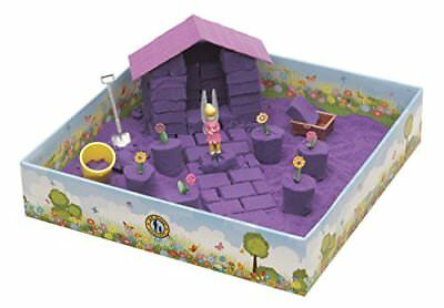 Be Good Company KwikSand Toy - Fairyland Flowers
