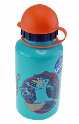 Phineas & Ferb 12 oz. Ponderay Water Bottle