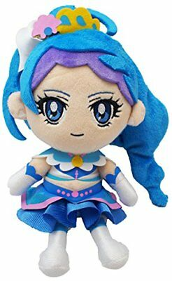 Go! Princess Pretty Cure Friends stuffed cure Mermaid