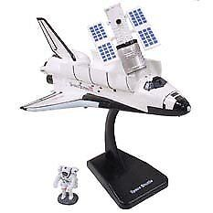 Space Shuttle E-Z Build Model Kit IN-SPSH by Space Adve