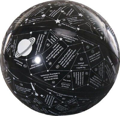 American Educational Vinyl Clever Catch Astronomy Ball,