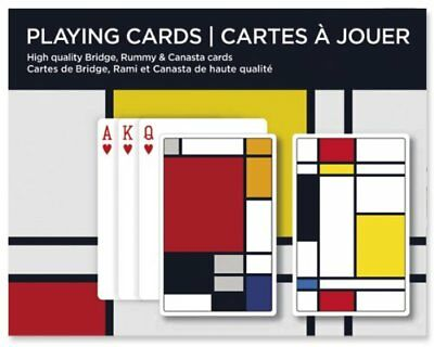 Piatnik Squares Playing Cards