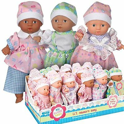 Toysmith Mini Baby (Sold Individually - Outfits and Ski