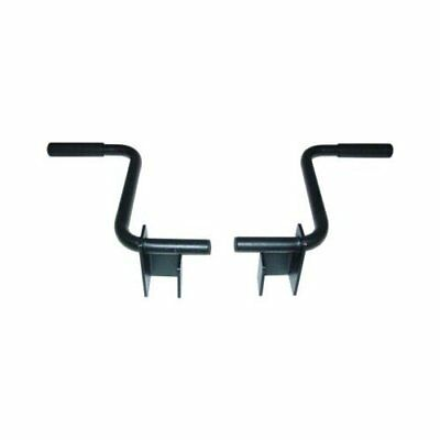 Valor Fitness MB-A BD-7 Dip Handle Accessory Set