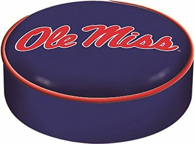 NCAA Mississippi Old Miss Rebels Bar Stool Seat Cover