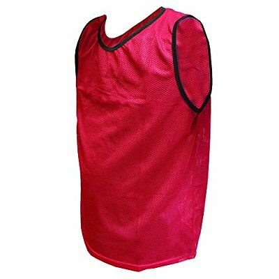 Amber Athletic Gear Youth Sports Practice Mesh Jersey /