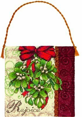 Dimensions Counted Cross Stitch, Gold Petite Collection