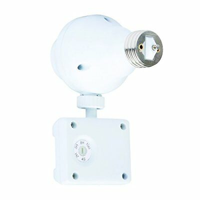 Westek OMLC167BC Motion-Sensing Light Control