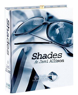 Icon Brands Book Smart, Shades Edition