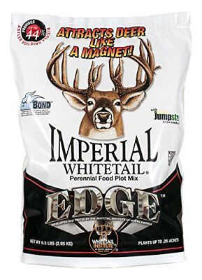 Whitetail Institute Imperial Edge Food Plot Seed (Sprin