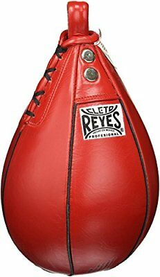 Cleto Reyes Speed Bag, Red, Small