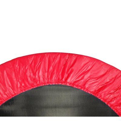Upper Bounce Round Trampoline Safety Pad, 40-Inch, Red