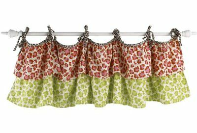 Cotton Tale Designs Valance, Here Kitty Kitty