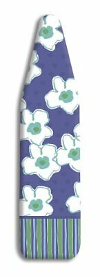 Whitmor Ironing Board Cover and Pad - Happiness