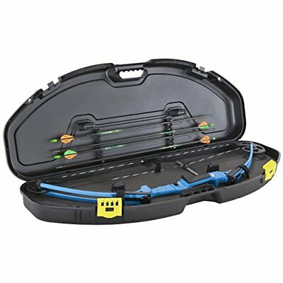 Plano 1109-00 Protector Series Ultra Compact Bow Case (