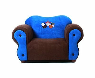 KEET Comfy Kid's Chair, Sports