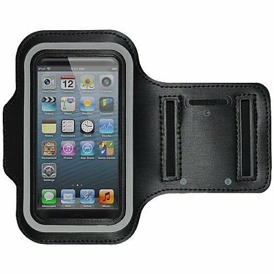 Amzer Armband Case for  iPhone 5/ 5S, iPhone SE, iPod T