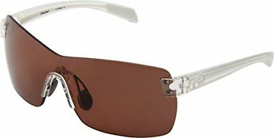 Native Camas Polarized Sunglasses, Copper, Crystal / Wh