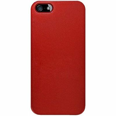 Amzer 1 MM Super Slim Simple Case Cover with Screen Gua
