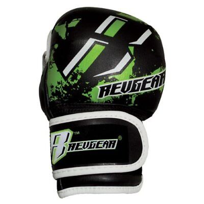 Revgear Youth Deluxe MMA Gloves (Large)