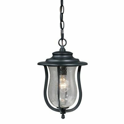 Vaxcel One Light Outdoor Pendant T0011 One Light Outdoo