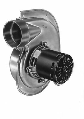 """Fasco A301 3.3"""" Frame Shaded Pole OEM Replacement Speci"""