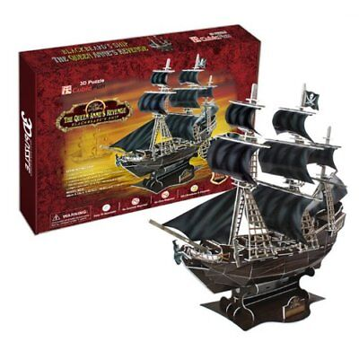 Queen Apricot Revenge of Pirate Blackbeard 155 Pieces 3