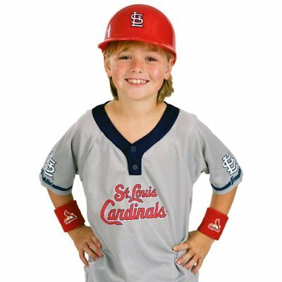 Franklin Sports MLB St. Louis Cardinals Youth Team Unif