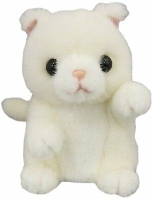 Mimicry Pet Kitten (White) by Takara Tomy