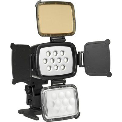 Polaroid Professional High-Power 10 LED 15W Video Light