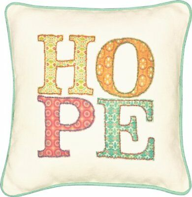 Dimensions Crafts Hope Embroidery Embellishment